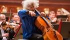 Mischa Maisky & Orchestra della Svizzera Italiana