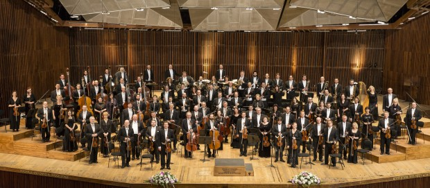 Israel-Philharmonic-Orchestra